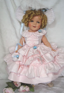 doll of my sweetest memories