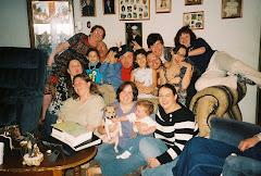 Wild & Crazy Family