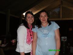 Krystal & I
