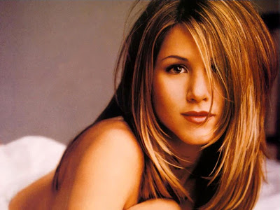 jennifer aniston Hairstyles & Photos