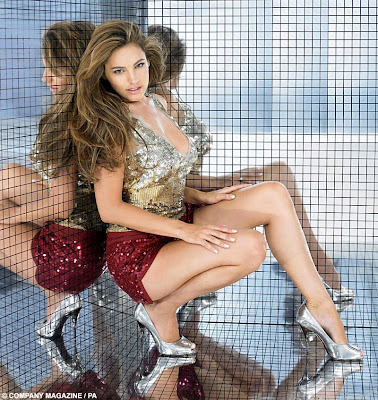 The girl next door Kelly Brook images