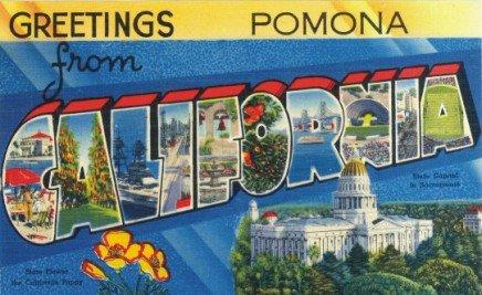 OH Pomona!