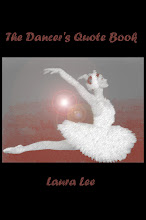 The Dancer's Quote Book