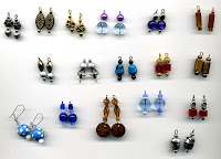 More Earrings