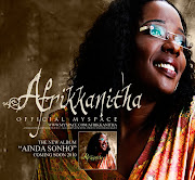 Afrikkanita está no Myspace