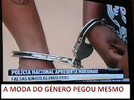Agora, at no crime violento, as nossas mulheres querem ser competitivas...