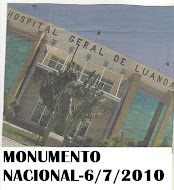 Inaugurado novo monumento em Luanda
