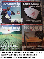 """Economia e Mercado"" j  uma  respeitvel ""kota"" no jornalismo econmico angolano"