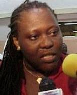 Luísa Rogério foi reeleita para mais um mandato como SG do Sindicato dos Jornalistas Angolanos