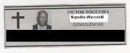 Morreu o Dr.Victor Nogueira (Ngudia Wendell)
