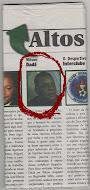 """Um histórico """"Altos"""""""