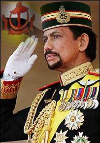N. Brunei Darussalam