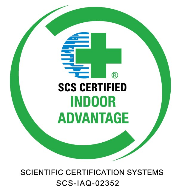 Spectrum Industries Achieves Indoor Air Quality Certification Blog