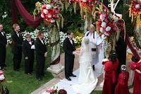 Lista de fotos de casamento