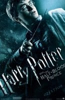 Harry Potter e o Enígma do Princípe - Dublado