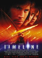 linha do tempo poster02 Linha do Tempo