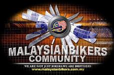 Malaysian Bikers
