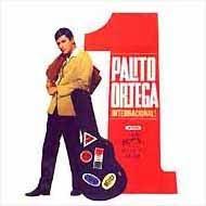PALITO ORTEGA - DISCOGRAFIA Internacional