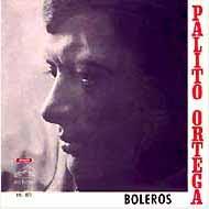 PALITO ORTEGA - DISCOGRAFIA Canta+Boleros