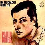 PALITO ORTEGA - DISCOGRAFIA Un+Muchacho+como+Yo