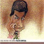 PALITO ORTEGA - DISCOGRAFIA 100+A%C3%B1os