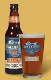 Breckenridge Avalanche Amber Ale
