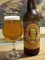 Deschutes 19th Anniversary Golden Ale