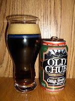 Oskar Blues Old Chub - 2009