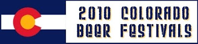 2010 Colorado Beer Festivals