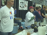 Beer Fest Volunteers