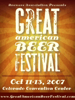 2007 GABF Winners