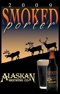 Slaskan Smoked Porter