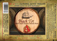 Avery Brewing Black Tot