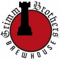 Original Grimm Brothers logo