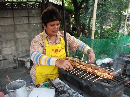 เที่ยวชุมชนไทย thailand community