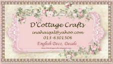 D&#39;Cottage Crafts at WMC