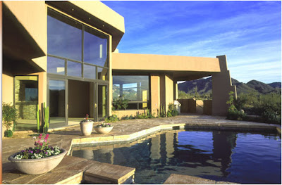 McLaws & Associates - AZ House Plans & Arizona Custom Residential
