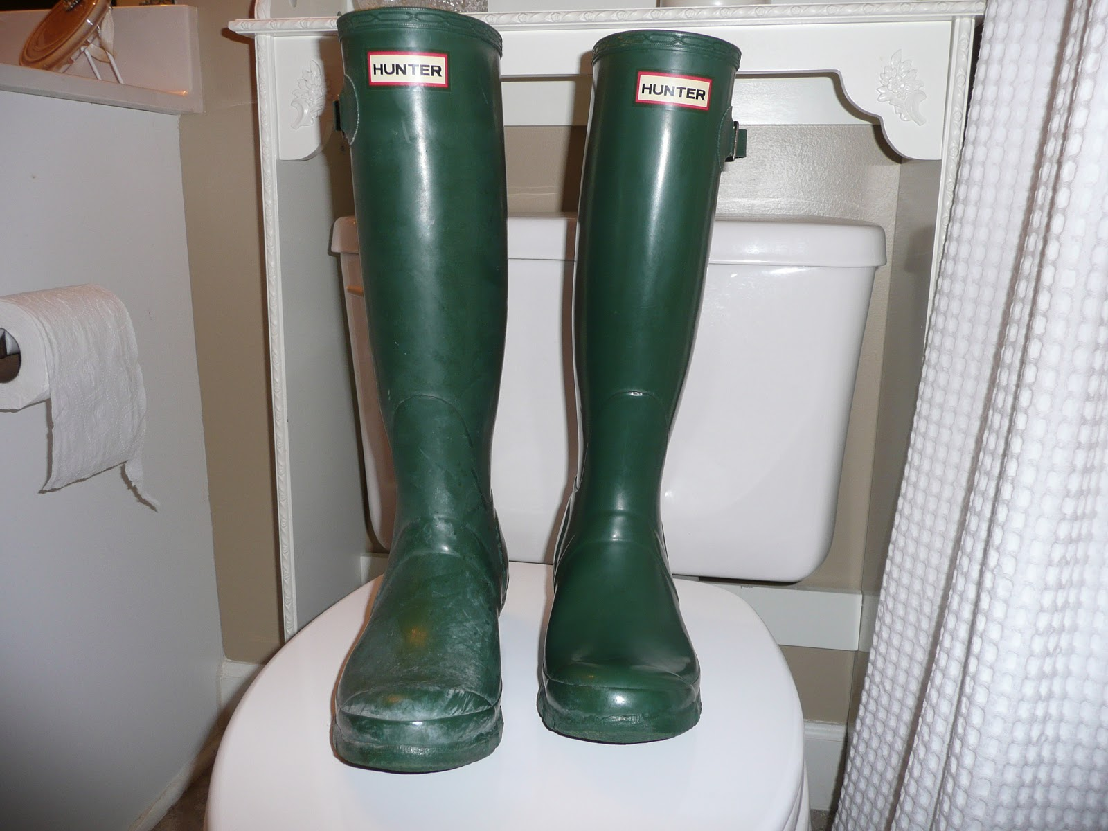 How To Take Care Of Hunter Boots