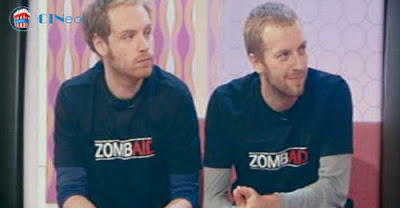 ShaunOfTheDead You know how I know Coldplay isnt gay?