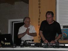 D.J. NONO & D.J. PAYAN