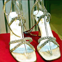 expensiveshoes estilotendances 6 The 10 Most Expensive Shoes In The World