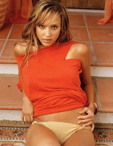 jessica marie alba nude. Hollywood Hot Sexy Jessica