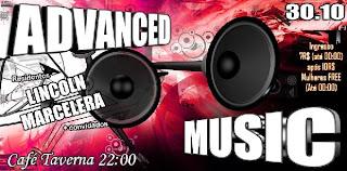 advanced music