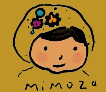 mimoza création