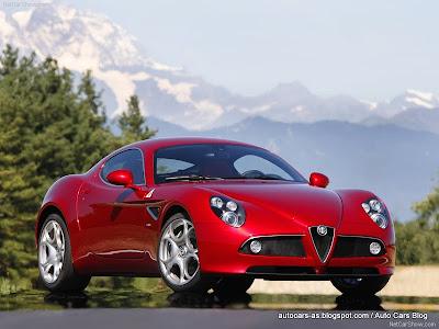 Alfa Romeo 8c Competizione Price. Alfa Romeo 8c Competizione