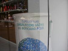 "Loja "" O Boticário"""
