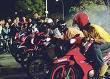 Aktiviti permotoran, aksi ganas menjerumuskan pelajar kepada lembah durjana