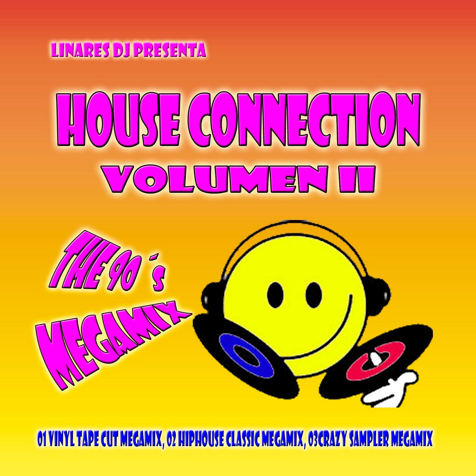 Linares Disco Mix 80s Linares Dj House Connection 2