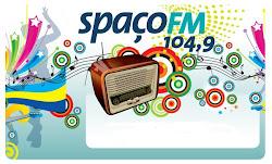 Rádio Spaço Fm 104,9 DA CIDADE DE PINDAMONHANGABA