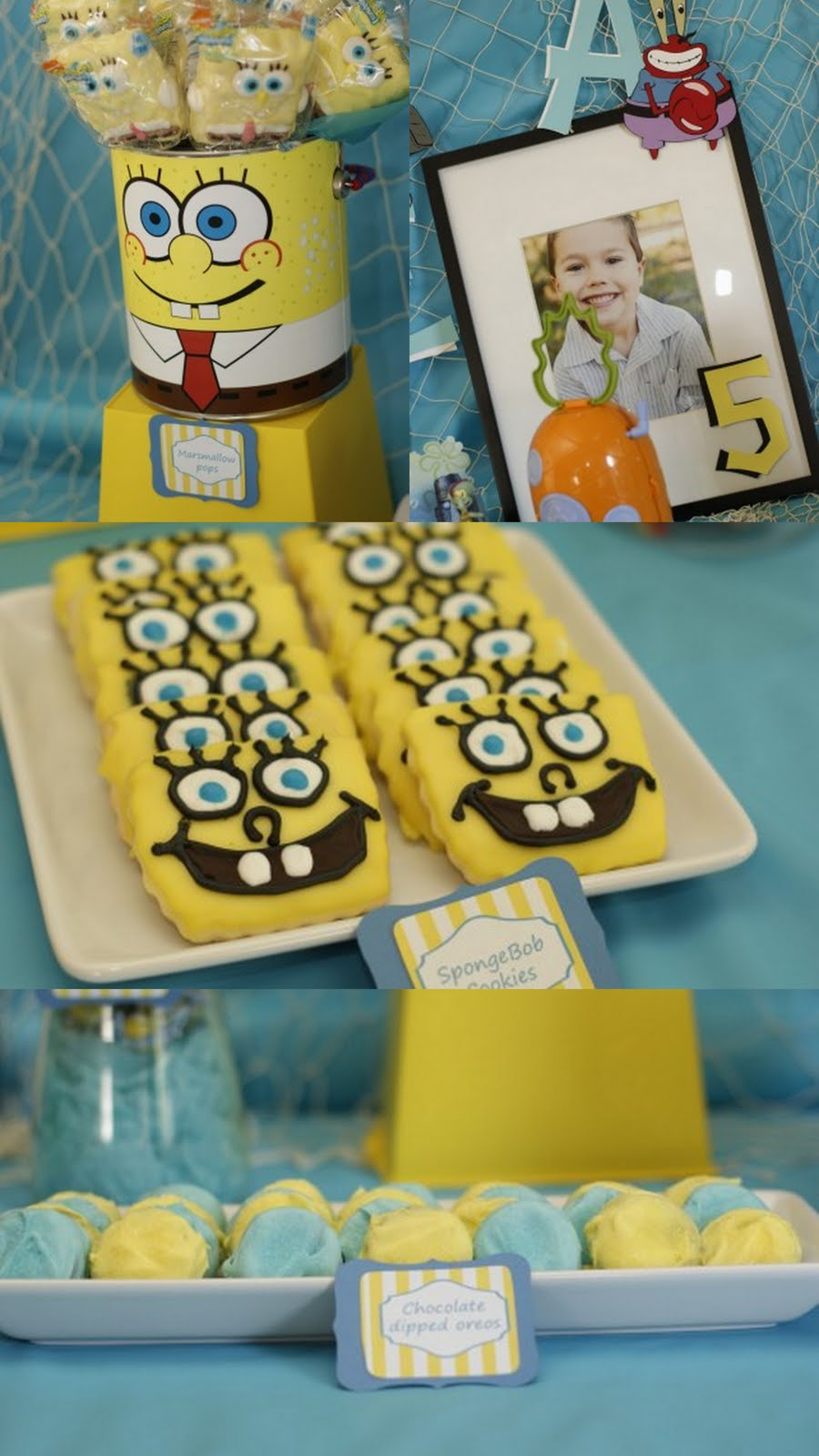 Spongebob Birthday Ideas 900 x 1600 · 145 kB · jpeg
